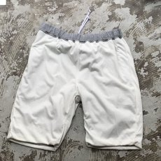 "画像3: 40%OFF / Mountain Research / ""Reversible Shorts"" Gray (3)"