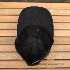 "画像2: 30%OFF / Mountain Research / ""Animal Cap"" Black (2)"