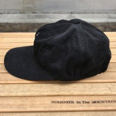 "画像5: 30%OFF / Mountain Research / ""Animal Cap"" Black (5)"